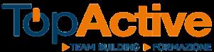 TopActive Logo