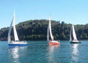 Team Sailing La Marzocco