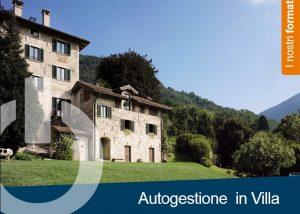 Autogestione in Villa