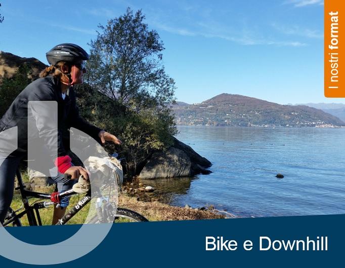 Bike e Downhill