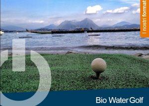 Bio Golf in acqua