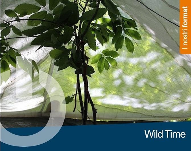 Wild Time - immersione nella natura
